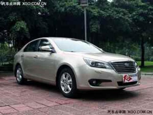 2015款 奔腾B90  1.8T 自动豪华型
