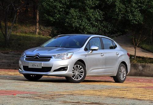 2014款 1.8L 自动车载互联劲驰型