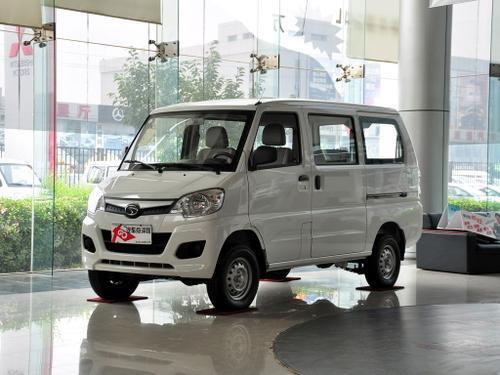 2011款 1.3L(东安引擎)标准型