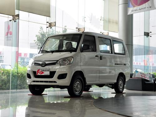 2011款 1.3L(东安引擎)豪华型
