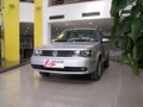 2010款 捷达 1.9L 柴油先锋