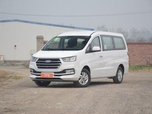 2017款 1.9T 柴油 手动舒适型