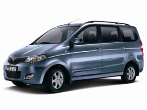 2010款 五菱宏光 1.2L 手动标准型