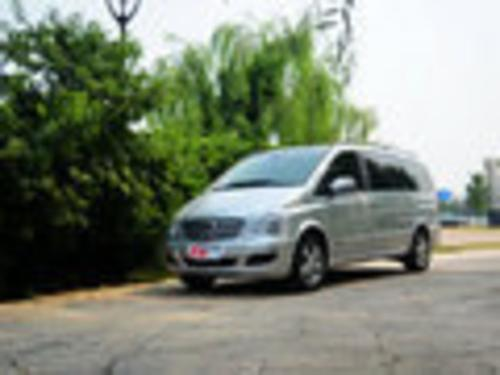 2011款 3.5L 皓驰版