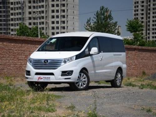 2016款 2.0T 汽油手动公务版