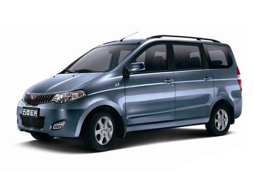 2015款 五菱宏光 1.2L S基本型