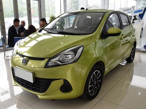 2015款 1.4L 手动舒适型国V