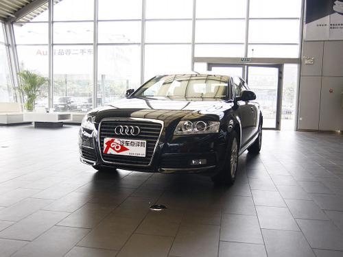 2010款 奥迪A6L 2.4 舒适型