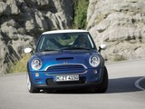MINI 2007款  1.6L COOPER EXCITEMENT_高清图22