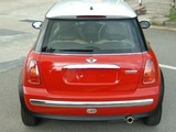 MINI 2007款  1.6L COOPER EXCITEMENT_高清图23