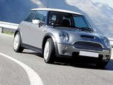 MINI 2007款  1.6L COOPER EXCITEMENT_高清图24