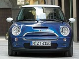 MINI 2007款  1.6L COOPER EXCITEMENT_高清图25