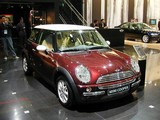 MINI 2007款  1.6L COOPER EXCITEMENT_高清图27