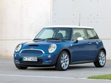 MINI 2007款  1.6L COOPER EXCITEMENT_高清图30