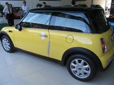 MINI 2007款  1.6L COOPER EXCITEMENT_高清图6