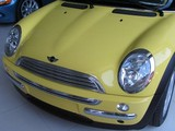 MINI 2007款  1.6L COOPER EXCITEMENT_高清图7