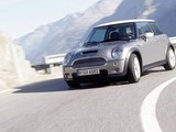 MINI 2007款  1.6L COOPER EXCITEMENT_高清图8