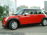 MINI 2007款  1.6L COOPER EXCITEMENT_高清图9