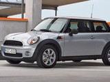 MINI 2007款  1.6L COOPER EXCITEMENT_高清图13