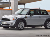 MINI 2007款  1.6L COOPER EXCITEMENT_高清图15