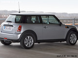MINI 2007款  1.6L COOPER EXCITEMENT_高清图16