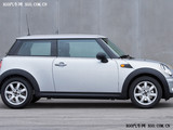 MINI 2007款  1.6L COOPER EXCITEMENT_高清图17