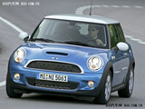 MINI 2007款  1.6L COOPER EXCITEMENT_高清图2