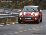 MINI 2007款  1.6L COOPER EXCITEMENT_高清图18