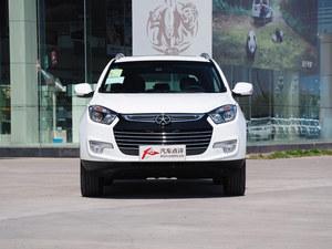 江淮瑞风S5售价8.95万起 店内现车在售