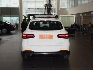 奔驰GLC广州优惠多少 优惠高达4万元