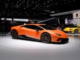 Huracan 2017款   Performante_高清图8