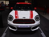MINI JCW COUNTRYMAN正前