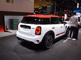 MINI JCW COUNTRYMAN 2017款  2.0T JOHN COOPER WORKS_高清图4