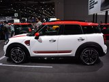 MINI JCW COUNTRYMAN正侧