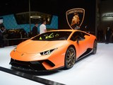 Huracan 2017款   Performante_高清图1
