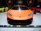 Huracan 2017款   Performante_高清图2