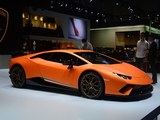 Huracan 2017款   Performante_高清图3