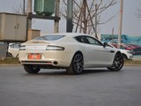 Rapide 2017款  6.0L S_高清图5