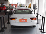 奥迪RS 7 2016款  RS 7 Sportback performance_高清图5