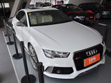 奥迪RS 7 2016款  RS 7 Sportback performance_高清图3