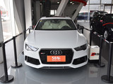 奥迪RS 7 2016款  RS 7 Sportback performance_高清图2