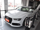 奥迪RS 7 2016款  RS 7 Sportback performance_高清图1