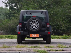 2017款牧马人杭州报价 优惠降价4万元