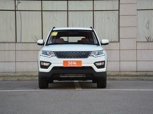 长安CX70平价销售中 售价仅5.99万元起