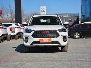 纯自主迎贸易 购H6 Coupe最高优惠0.6万