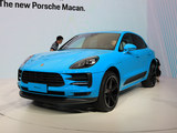 Macan 2018款    2.0T_高清图1