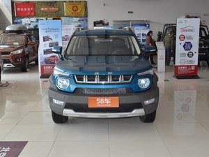 北京(BJ)20长沙新低价 现车优惠达1万元