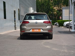 高尔夫昆明现车价格 购车优惠2.1万元