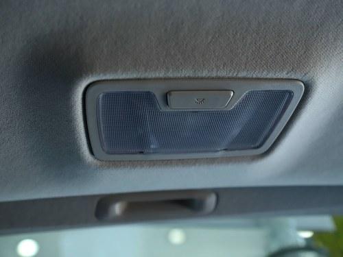 现代现代ix35车厢座椅
