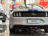 Mustang 2020款   2.3L EcoBoost_高清图4